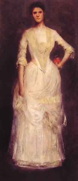 Portrait of Ella Emmet
